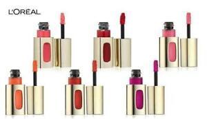 L'OREAL Color Rich Extraordinaire Lip Gloss,