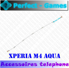 Sony Xperia M4 Aqua cable fil antenne coaxial wifi signal wire cable antenna RF