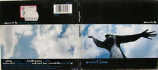 PEARL JAM – given to fly - CD singolo digipack 1997 Epic