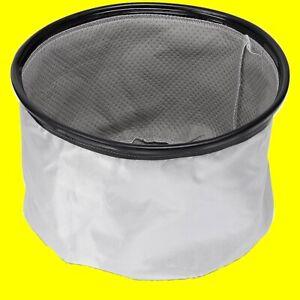 Filter POWX305B Ersatzfilter Ersatzbeutel Beutel für Aschesauger POWX308 NEU