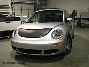Lebra Hood Protector Mini Mask Bra Fits VW Volkswagen Beetle 1998-2011