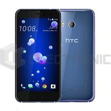 "NEU HTC U11 Dual SIM 5.5"" 128GB Unlocked - Amazing Silver"