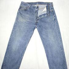 Stonewashed Boyfriend Jeans Women's Plus Size