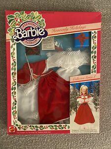 A Genuine Fashion Barbie Heavenly Holidays
