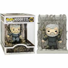 Funko Pop Vinyl-Juego Of Thrones-Hodor The Door 88 Holding