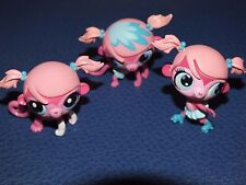 lot Littlest Pet Shop Pink LPS
