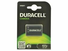 Duracell Replacement Camera Battery for Sony NP-BY1