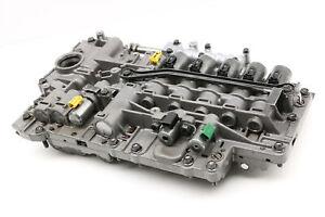 2011-2018 PORSCHE CAYENNE S 958 - Transmission Valve BODY / Mechatronic