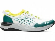 ASICS Men's Running Shoes GEL-LYTE XXX 1021A263 WHITE/YELLOW