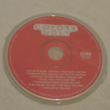 Coyote Ugly MUSIC CD