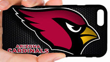 Arizona Cardinals Nfl Phone Case For iPhone X Xr Xs Max 8 7 6S 6 Plus 5S 5C 4S +