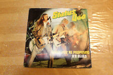 status quo - what you're proposing   45t