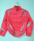 Endura Kids Luminite Jacket II Neon Pink, (82) Fahrradjacke für Kinder