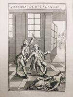 Château de Lavillasse 1791 Vaison la Romaine Desmoulins Révolutions de France