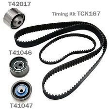 Gates Timing Belt Kit Mitsubishi Eclipse Eagle Talon TURBO 90-94 1G DSM (TCK167)
