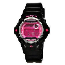 Casio Baby-G BG169R-1B Watch