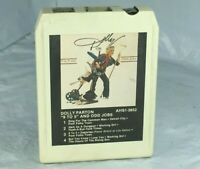 Rare Find Dolly Parton 9 To 5 & Odd Jobs 8 Track Tape Eight Track Free Shipping