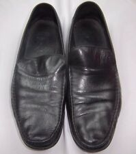 HUGO BOSS Slip On Loafers Dress Shoes Size 8 Great Start Price