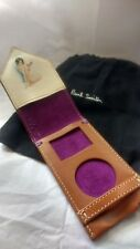 Classic Genuine Paul Smith Brown Naked Lady iPod Case