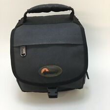 USED AND VERY CLEAN LOWEPRO NOVA 180 AW CAMERA BAG. No Shoulder Strap