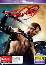 300 - Rise Of An Empire (DVD, 2014) VGC Pre-owned (D109)