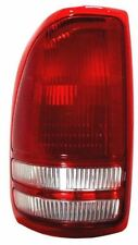 97 98 99 00 01 02 03 04 Dakota Left Driver Taillight Taillamp Lamp Light
