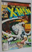 X-MEN #140  BYRNE CLAREMONT CLASSIC WENDIGO ALPHA FLIGHT 9.0/9.2