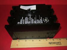 Westinghouse MCP13300RC Motor Protector 30 Amp 3 Pole 600 Vac Instantaneous Trip