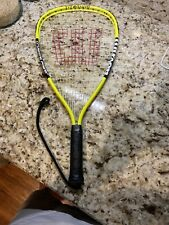 Wilson Xpress Titanium Racquetball Racquet Xs 3 7/8