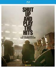 Shut Up and Play the Hits (2012, Blu-ray NEUF) BLU-RAY/WS