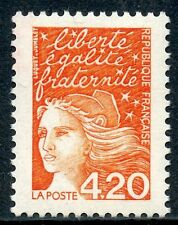 STAMP / TIMBRE FRANCE NEUF N° 3094 ** MARIANNE DU 14 JUILLET