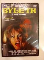 Byleth -Il Demone Dell'Incesto (Dvd - Quadrifoglio - Audio: ITA, TED) Nuovo