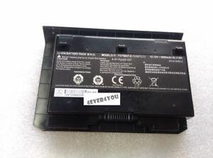 P375BAT-8 New Original Battery for Clevo Sager NP9377 NP9390 P375S P370EM P370SM