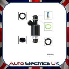 FUEL INJECTOR REPAIR KIT -REPAIRS 6 INJECTORS-FITS BUICK CADILLAC DAEWOO PONTIAC