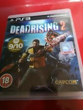 Dead Rising 2 PS3 Playstation 3 **FREE UK POSTAGE**