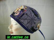 Cuffia chirurgica -  - Sottocasco - Bandana - surgical cap - le_cattive_08