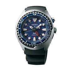 "Seiko Men's Prospex Kinetic GMT ""PADI"" Edition Watch SUN065P1 NEW"