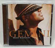 Gemini by Brian McKnight (CD, Feb-2005, Motown)