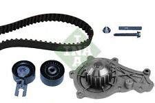 TIMING BELT KIT + WATER PUMP INA OE QUALITY REPLACEMENT 530 0375 30