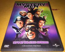 Mystery Men dvd Ben Stiller paul reubens geoffrey rush hank azaria tom waits