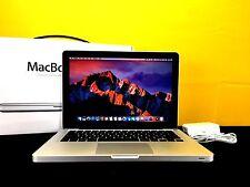 "Apple MacBook Pro 13"" i5 16GB 1TB SSD Hybrid 2.90Ghz TURBO BOOST 1 Year Warranty"