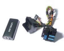 Dension iGateway iPod iPhone AUX Interface Audi A3, A4, TT Quadlock GW17AC1