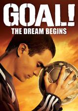 Goal! The Dream Begins (DVD,2006)