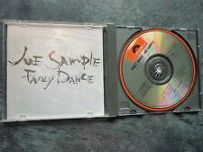 JOE SAMPLE FANCY DANCE Nr MINT CD ALBUM JASRAC MADE IN JAPAN J33P-20004