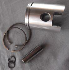 Genuine Meteor 55mm Standard Piston Kit Aprilia SR125 756.49.33 Kolbensatz