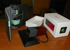 Lytro Light Field 16Gb Camera - Red Hot - Original box. Carrying case