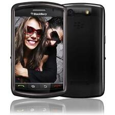 iSkin Vibes Skin Case Cover For Blackberry Storm - Carbon NEW