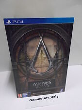 ASSASSIN'S CREED SYNDICATE CHARING CROSS EDITION + T-SHIRT - SONY PS4 - NUOVO