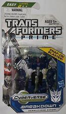 Transformers Prime Cyberverse Breakdown legion new sealed unopened mosc