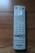 Genuine OEM Panasonic Display Remote Control EUR763607OR R6P/R6PU